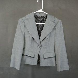 3 for $12- Bebe blazer size 2